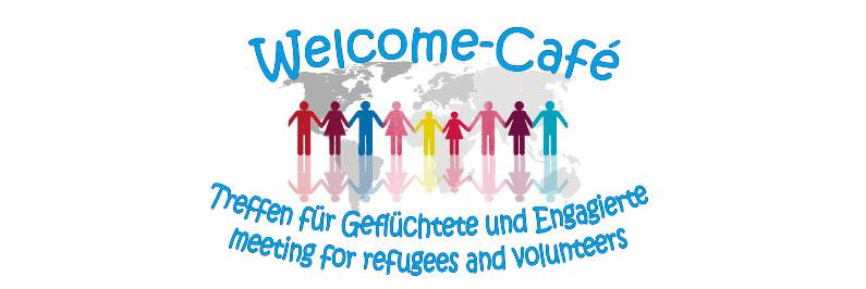 Erstes Welcome-Café im neuen Jahr