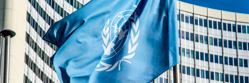 UNO-Flüchtlingshilfe: Leben retten – Rechte schützen