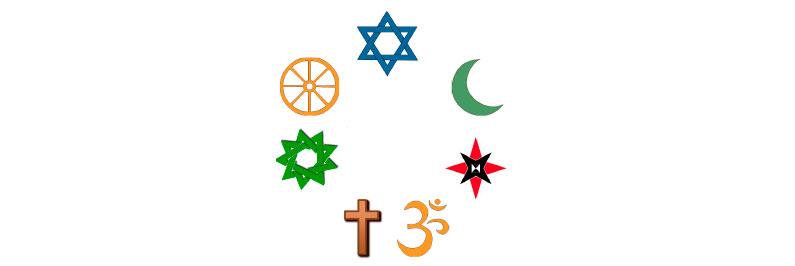 GEBETe der Religionen