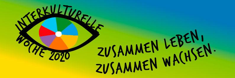 Interkulturelle Woche – 27.09.-04.10.2020