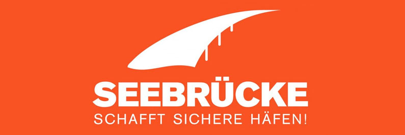 Digitale Veranstaltungsreihe der Seebrücke – Lokalgruppe Bonn